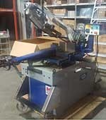 Sawing & Cutting Machines - Bianco Mod. 370 SAE 60° - BACK CYLINDER