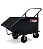 Metal Tilt Dump Cart 048 Series