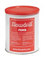 Flowdrill Paste for Steel & Inox