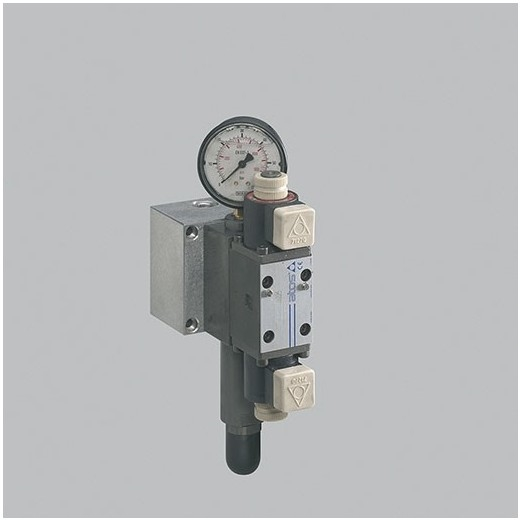 Adjustable vice pressure 'R1'