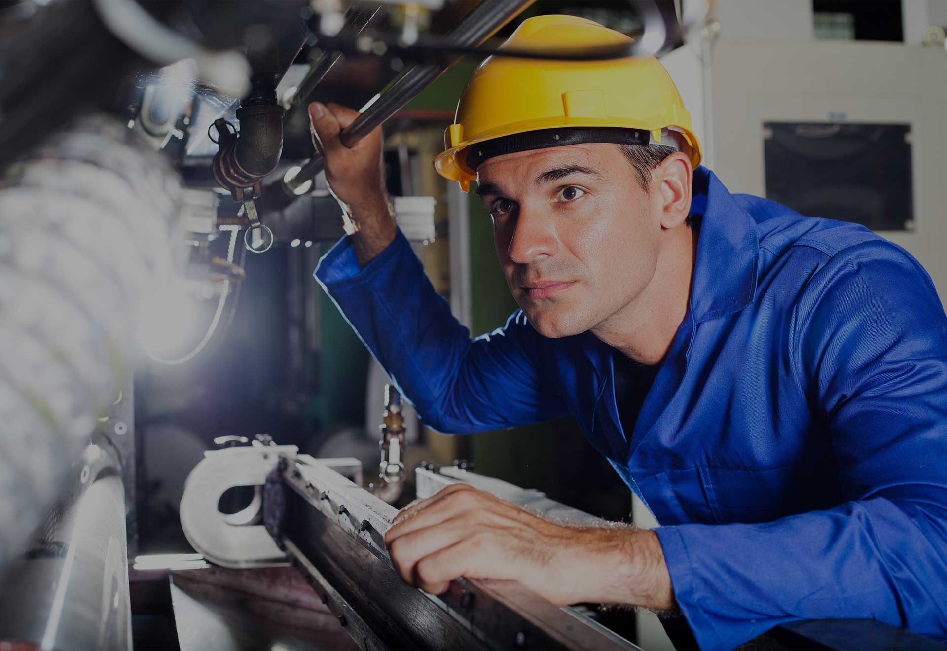 The team of Montfort technicians support all our divisions by installing, maintaining and guaranteeing our equipment.